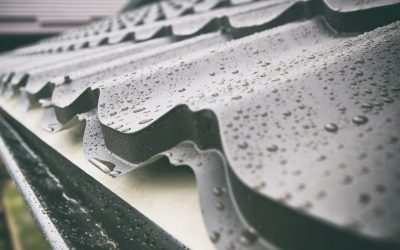 Is Metal Roofing a Good Idea? Read This Before You Decide